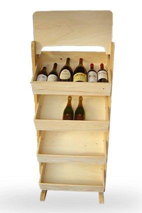 corner de vins commercialis par arnold andr buralistes. Black Bedroom Furniture Sets. Home Design Ideas